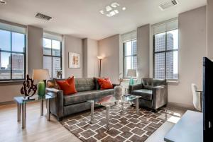 Балтимор (Мэриленд) - Global Luxury Suites at Light Street
