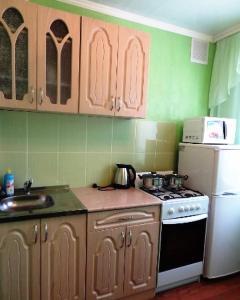 Apartamenty Amurskiy bulvar