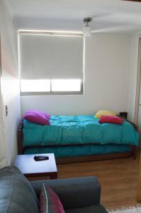 Departamento Viña Centro, Appartamenti  Viña del Mar - big - 4