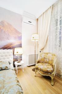 Апартаменты Ленинградская - фото 21