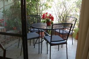 Recoleta Apartments, Apartmanok  Buenos Aires - big - 3