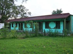 Panther Resort
