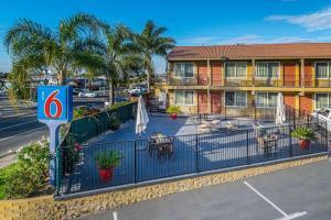 obrázek - Motel 6 San Diego - Southbay
