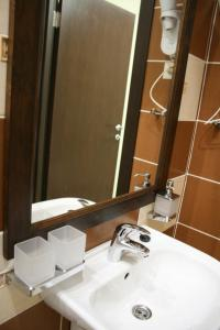 MDK Hotel, Szállodák  Szentpétervár - big - 46
