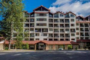 (Apartment C3 in Borovets Gardens)
