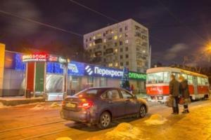 Apartments Protopopovskiy 3