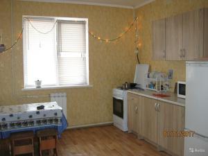 Apartment on Stepnaya 86