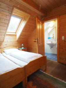 Haus Helene im Öko-Feriendorf, Case vacanze  Schlierbach - big - 2