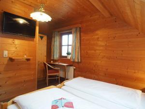 Haus Helene im Öko-Feriendorf, Case vacanze  Schlierbach - big - 3