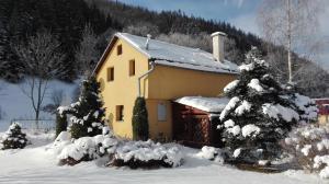obrázek - Prázdninový Dom Eva