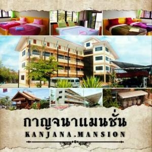 Kanjana Mansion