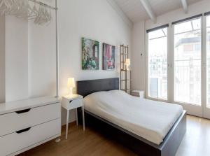 Bellariva apartment