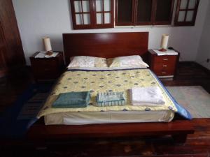 Residencia de Ito Gomes