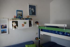 La DaMa Bed & Breakfast, Отели типа «постель и завтрак»  Lapedona - big - 3