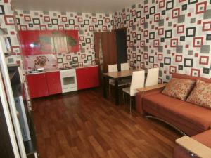 Apartment on Trilissera 8