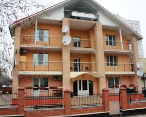 Отель Галант, Борисполь