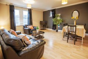 Savvy Serviced Apartments - Clarence House