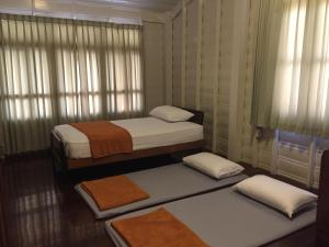Bansuan Bangsaen Resort, Resorts  Bangsaen - big - 6