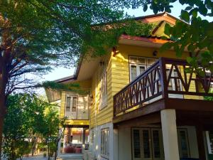 Bansuan Bangsaen Resort, Rezorty  Bangsaen - big - 4