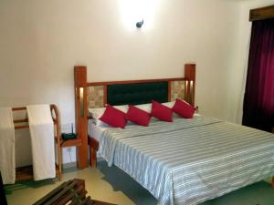 Sea View Beach Hotel, Hotely  Nilaveli - big - 17