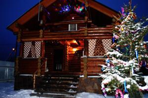 Holiday home on Mayakovskaya 83
