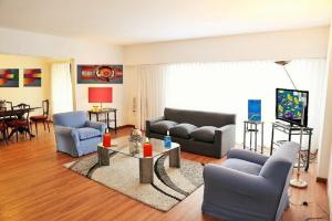 Recoleta Apartments, Apartmanok  Buenos Aires - big - 4