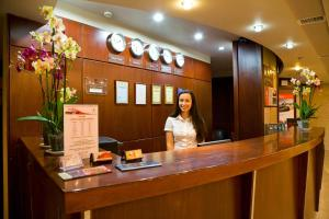 Praha Park Hotel