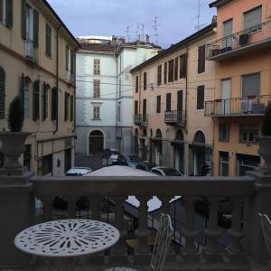 La Terrazza Vercelli Bed & Charme, Affittacamere  Vercelli - big - 60