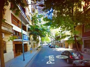 Recoleta Apartments, Apartmány  Buenos Aires - big - 5