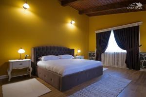 Casa Gaçe Hotel, Hotel  Korçë - big - 136