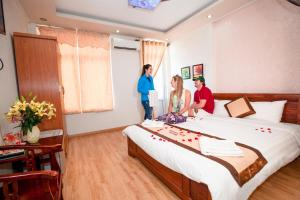 Halong Party Hotel
