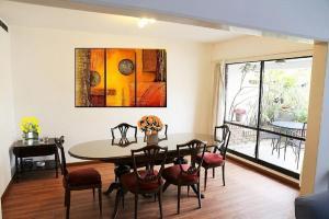 Recoleta Apartments, Apartmány  Buenos Aires - big - 7