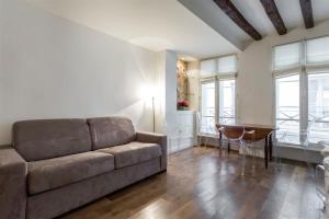 Charming 2 Rooms - Mouffetard / Panthéon