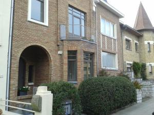 Villa Emma, Prázdninové domy  Ostende - big - 11