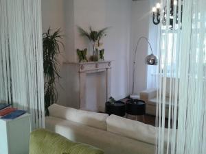 Villa Emma, Prázdninové domy  Ostende - big - 13