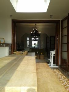 Villa Emma, Prázdninové domy  Ostende - big - 14