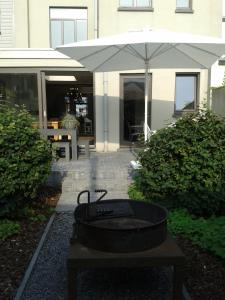 Villa Emma, Prázdninové domy  Ostende - big - 15