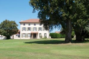 Hôtel Golf de Saint Junien