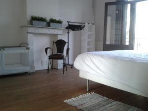 Villa Emma, Prázdninové domy  Ostende - big - 18