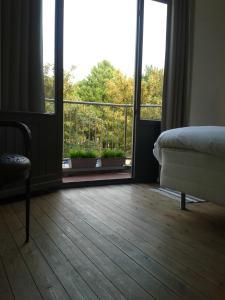 Villa Emma, Prázdninové domy  Ostende - big - 19