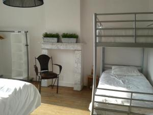 Villa Emma, Prázdninové domy  Ostende - big - 20
