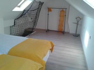 Villa Emma, Prázdninové domy  Ostende - big - 23