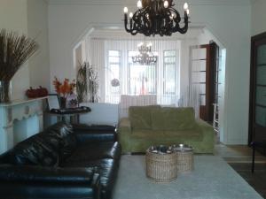 Villa Emma, Prázdninové domy  Ostende - big - 26