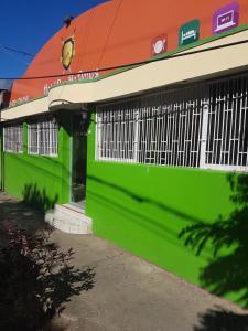 Hotel Rey de Reyes, Szállodák  Managua - big - 13