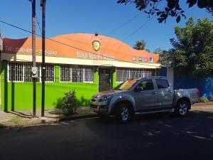 Hotel Rey de Reyes, Szállodák  Managua - big - 15