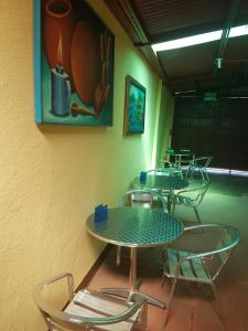 Hotel Rey de Reyes, Szállodák  Managua - big - 16