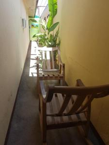 Hotel Rey de Reyes, Szállodák  Managua - big - 17