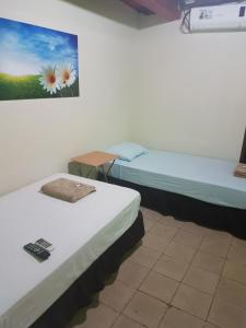 Hotel Rey de Reyes, Hotels  Managua - big - 2