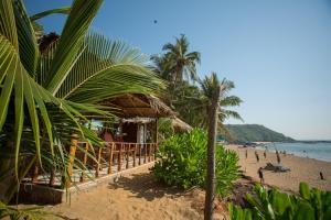 Blue Lagoon Resort Goa, Rezorty  Cola - big - 99