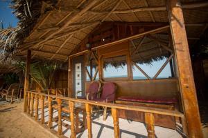 Blue Lagoon Resort Goa, Rezorty  Cola - big - 98